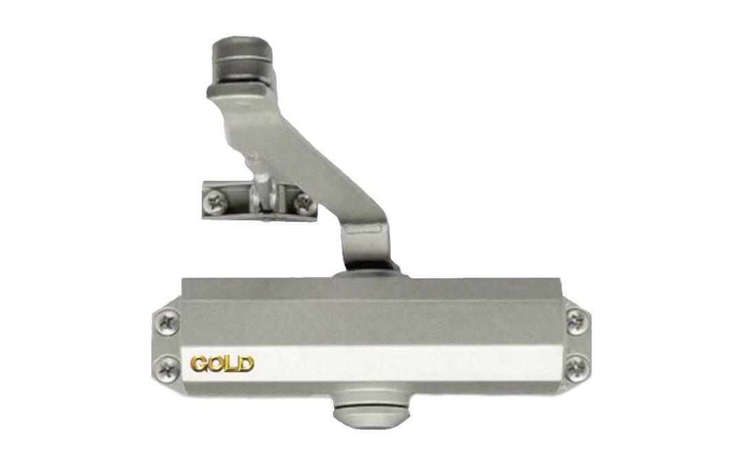 Mola aérea Gold 2003 – potência 3 (prata)